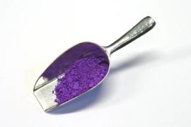 Kalk violet 100 gram
