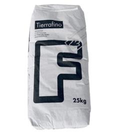 Hechtleem Tierracol 25 kg zak