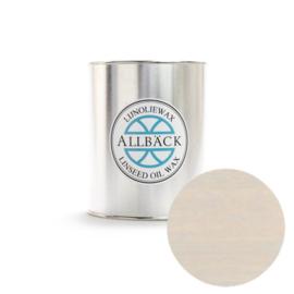 Kleurwax molgrijs - 1 liter in blik