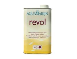 Aquamarijn vloerolie