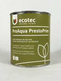 Ecotec ProAqua PrestoPrim