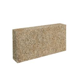 Hennep kalkblok 120 mm dik, pallet met 60 blokken