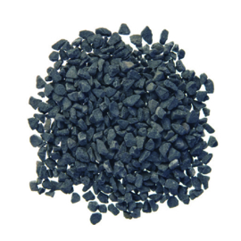 Nero ebano 1,2 t/m 1,8 mm, 1kg zak