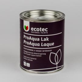 Ecotec afwerking/ onderhoud van houtwerk binnen