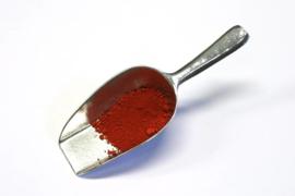 Oxyd rood 100 gram