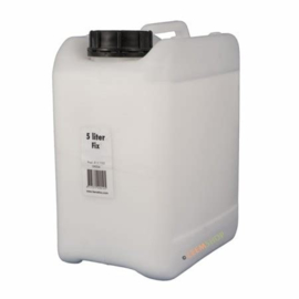 Tierrafino Fix leemfixatief 5 liter kan ca. 25 m²