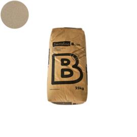 Base S 2 zonder stro, basisleem fijn, droog, 25 kg, ca 1,5m²