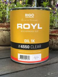 Royl Oil 1K (voorheen Bio oil)