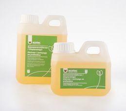Wasverwijderaar / Intensief reiniger 1 liter