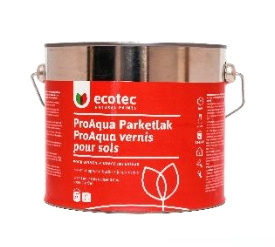 ProAqua parketlak 5 liter - ca. 70 m2