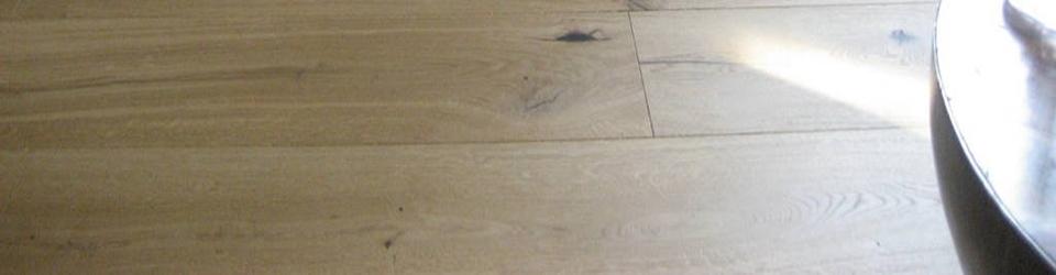 Ecotec houten vloeren 1