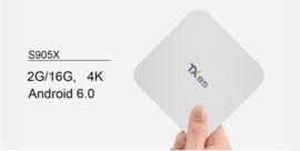 Android TV Box TX95, 2GB-16GB
