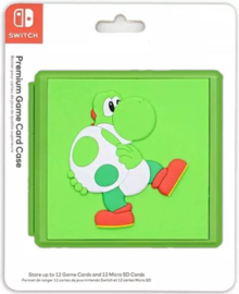 Nintendo switch Game card case Yoshi