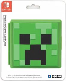 Nintendo switch Game card case Minecraft