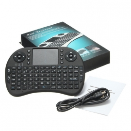 Bluetooth keyboard Android TV