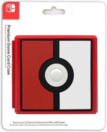 Nintendo switch Game card case Pokemon