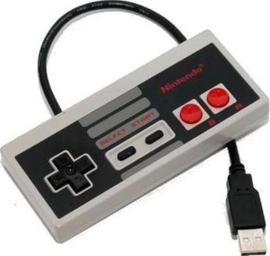 NES Gamepad Controller USB