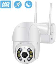 Wifi IP Camera 3MP