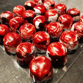 Tumma suklaa Cherry ganache 40 kpl