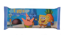 Spongebob Ontbijtkoek