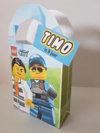 Lego tasje