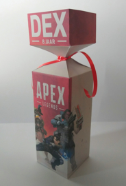 Apex Legends traktatie - Toffeetje
