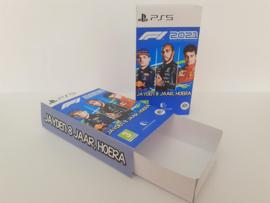 Game doosje - Formule 1 Playstation