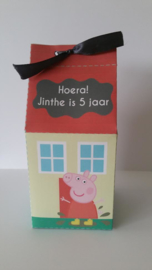 Peppa Pig Huisje
