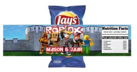 Roblox Chips wikkel