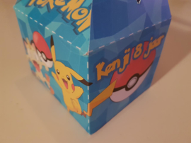 Pokemon - Koffertje