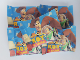 Toy Story Chocokoek