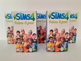 Game doosje - Sims
