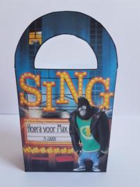 Sing - Tasje