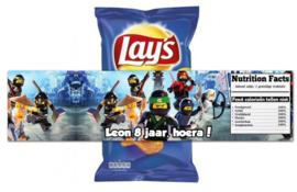 Lego Ninjago Chips wikkel 02