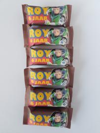 Chocobar verpakking