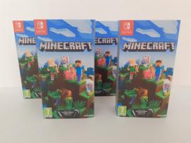 Game doosje - Minecraft