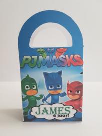 PJ Masks Tasje
