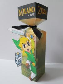 Zelda Link - Toffeetje
