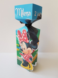 Minnie Mouse Toffee