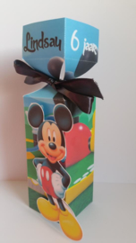Mickey Mouse - Toffee doosje