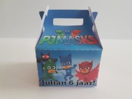 PJ Masks koffertje