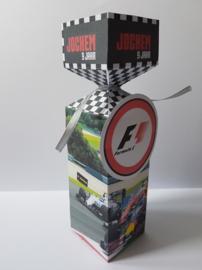 Formule 1 - toffee