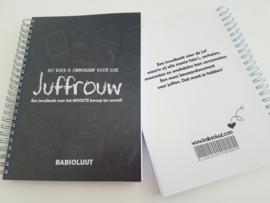 Juffen - Invulboek