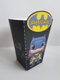 Batgirl - Popcornbak
