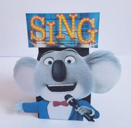Sing - Doosje
