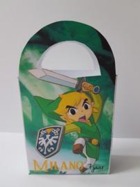 Zelda Link - Tasje
