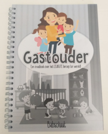 Invulboek - Gastouder