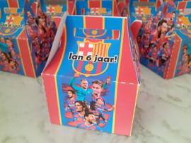FC Barcelona Koffertjes