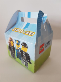 Lego koffertje