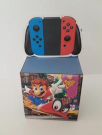 Mario Switch Traktatie
